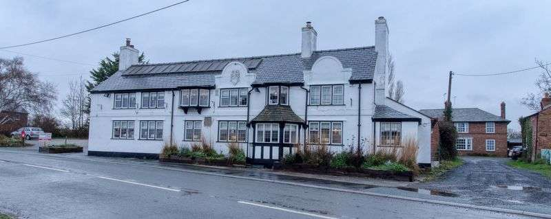 Property for sale in Whitchurch Road, Chester