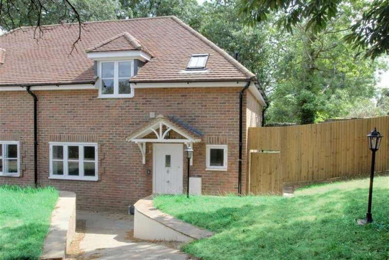 2 Bedrooms Cottage House for sale in Kings Langley, Hertfordshire