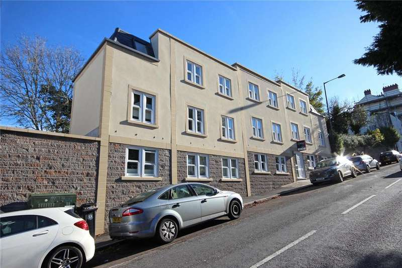 1 Bedroom Apartment Flat for sale in Citrus Row, 16A Hampton Road, Redland, Bristol, BS6