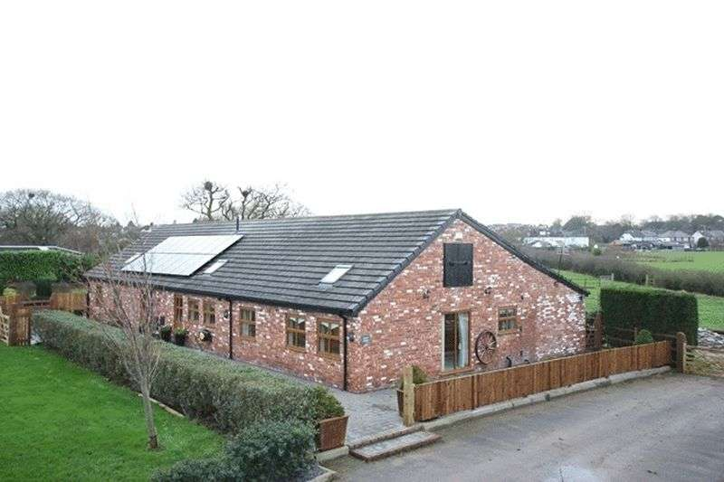 4 Bedrooms Property for sale in Gallopers Lane, Thingwall, Wirral