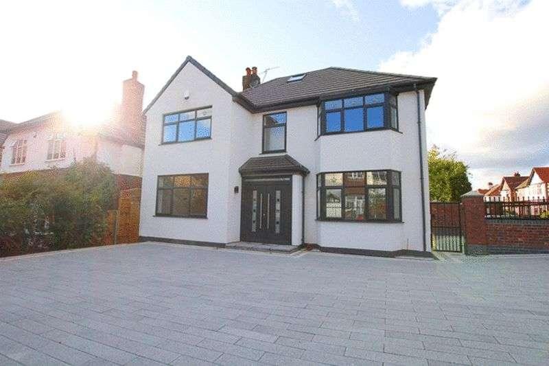 5 Bedrooms Property for sale in Druidsville Road, Calderstones, Liverpool, L18