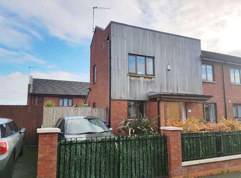 2 Bedrooms Property for sale in David Street, Dingle, Liverpool