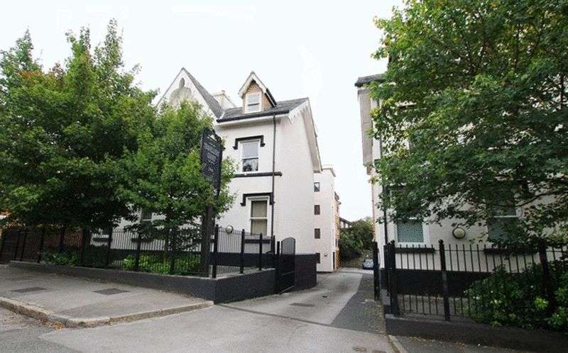 2 Bedrooms Property for sale in Aigburth Vale, Sefton Park, Liverpool, L17