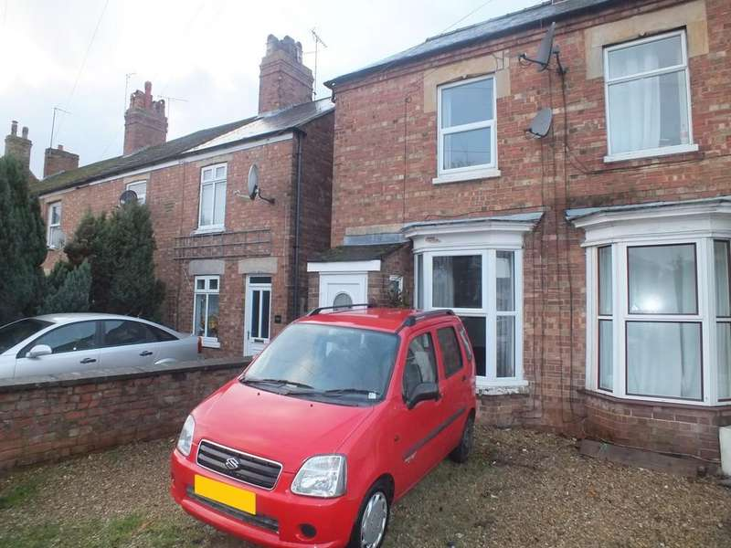 3 Bedrooms End Of Terrace House for sale in Stonegate, Spalding