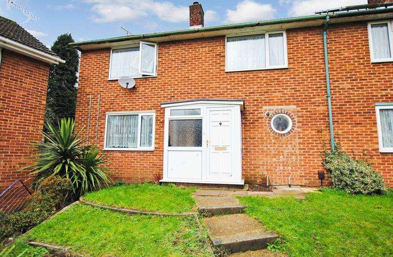 4 Bedrooms End Of Terrace House for sale in Cheriton Avenue, Harefield
