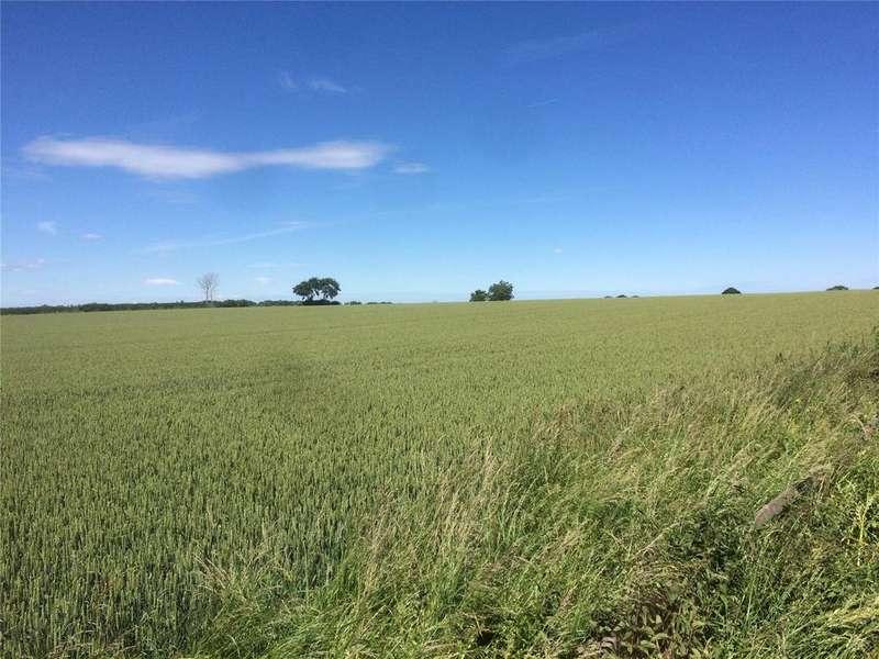 Land Commercial for sale in Land At Gatenby, Gatenby, Northallerton, DL7