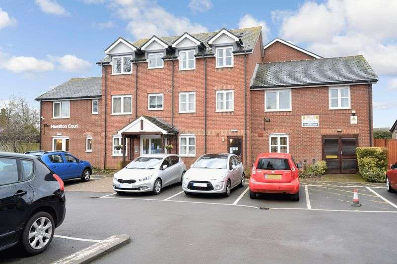 1 Bedroom Property for sale in Hamilton Court, Leighton Buzzard, LU7 1JF