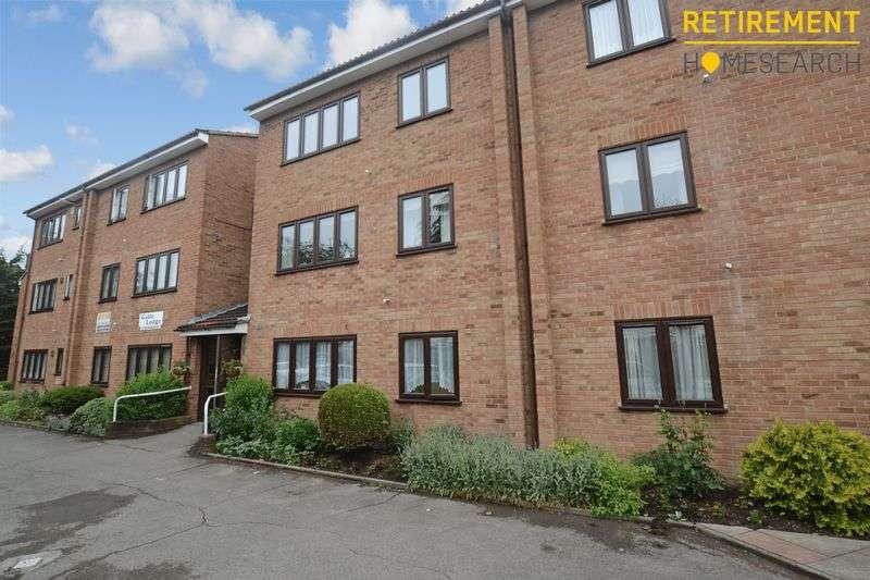 1 Bedroom Property for sale in Gable Lodge, West Wickham, BR4 0QT