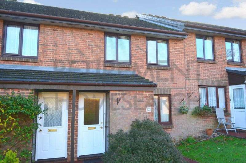 1 Bedroom Property for sale in Ash Grove (Priory Park), Dunstable, LU5 4DQ