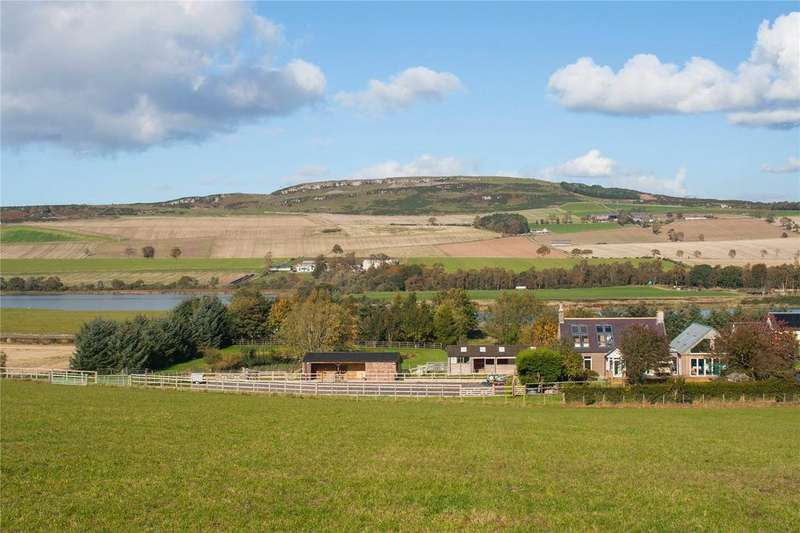 4 Bedrooms Equestrian Facility Character Property for sale in Fonah Farmhouse, By Forfar, Angus, DD8