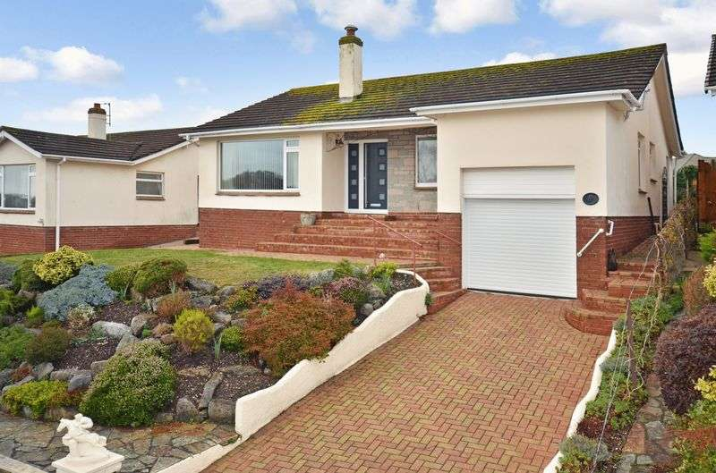 3 Bedrooms Property for sale in Aller Brake Road, Newton Abbot