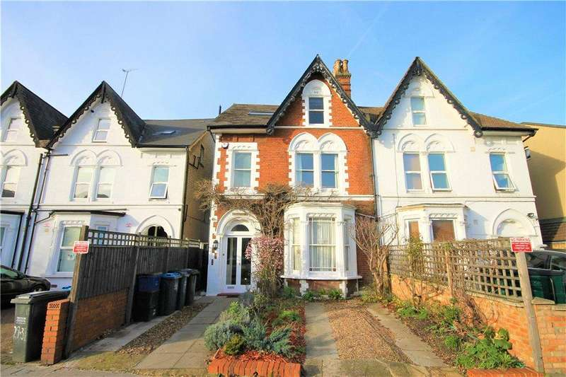 5 Bedrooms Semi Detached House for sale in Beulah Road, Thornton Heath, CR7