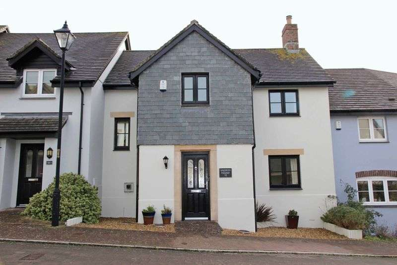 4 Bedrooms Property for sale in Jubilee Close Cubert, Newquay