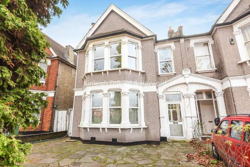 5 Bedrooms Semi Detached House for sale in Penerley Road, Catford