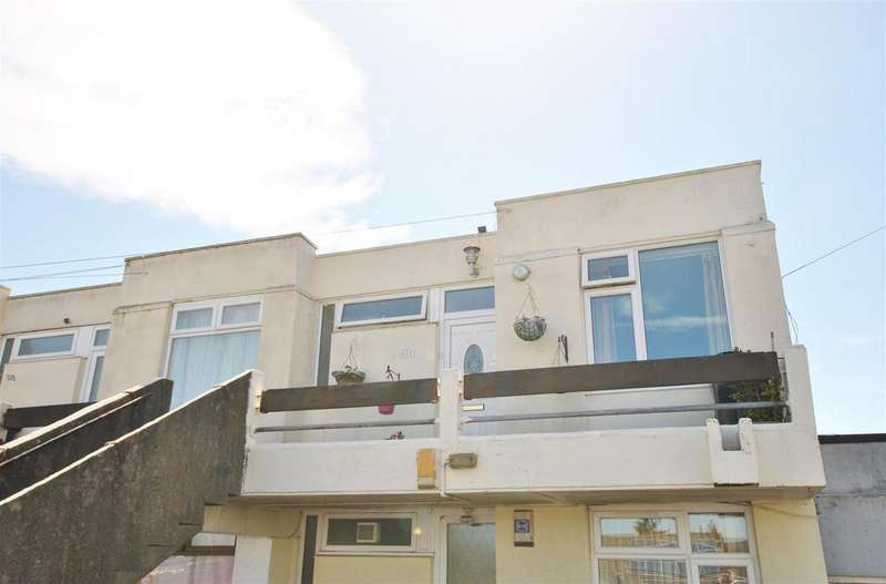 1 Bedroom Flat for sale in Harden Road, Bristol