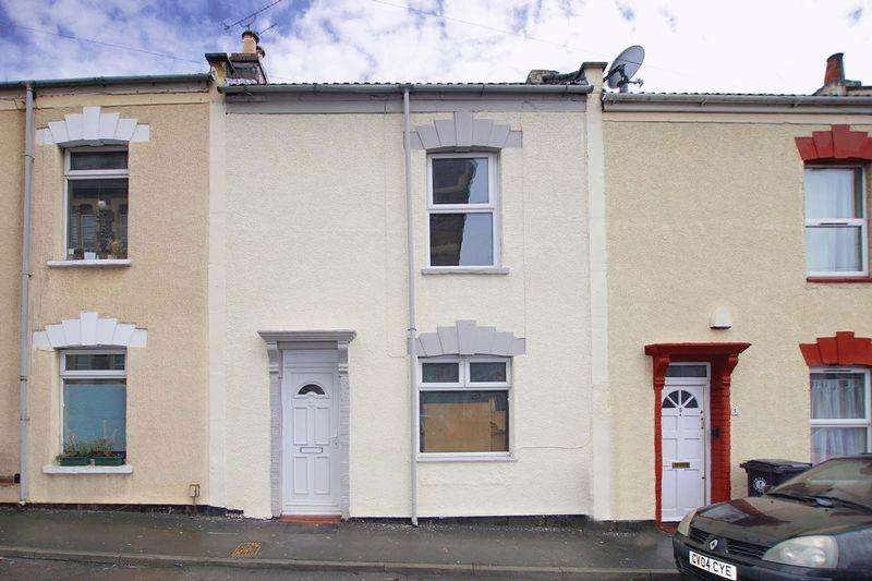 2 Bedrooms Terraced House for sale in Mildred Street, Bristol, BS5 9QR