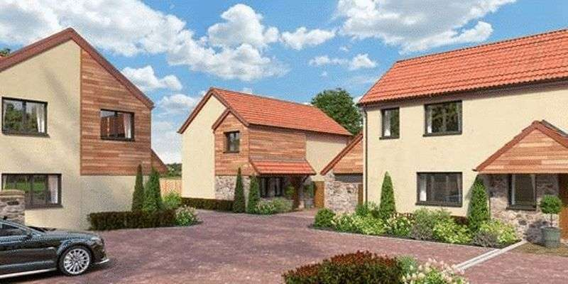 3 Bedrooms Property for sale in The Willows West Mill, Congresbury