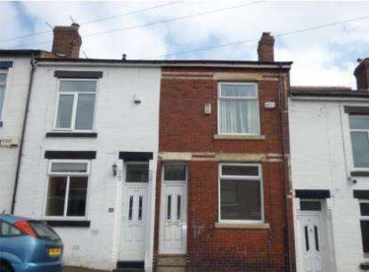 2 Bedrooms Terraced House for sale in Elder Mount Road, Blackley, Manchester, Greater Manchester