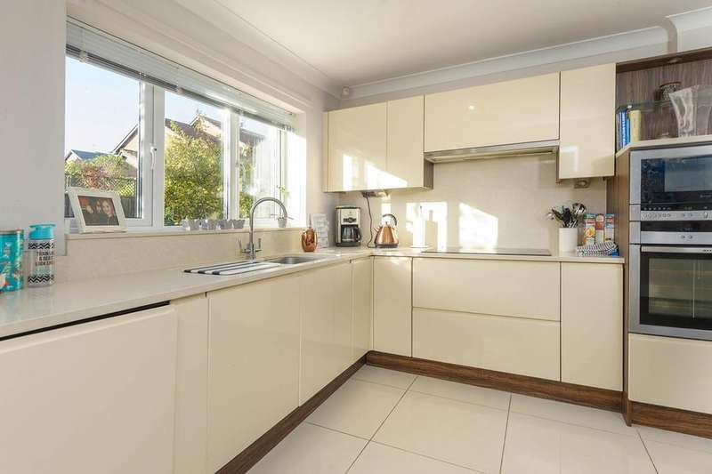 3 Bedrooms House for sale in Rydal Close, East Boldon