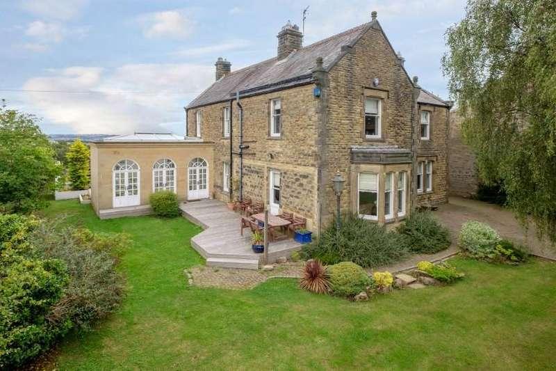 4 Bedrooms House for sale in Osborne Villa Station Road, Beamish, Stanley