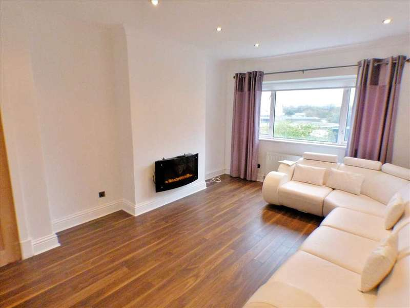 Property For Sale In Nethercairn Road Giffnock Flat 2 2 Glasgow