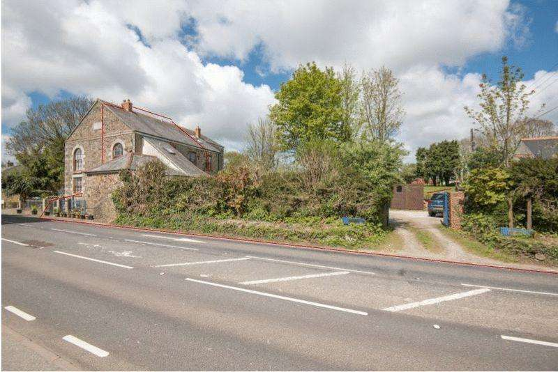 4 Bedrooms House for sale in Greenbottom, Chacewater, Truro