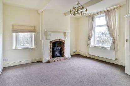 2 Bedrooms Terraced House for sale in Back Lane, Trawden, Lancashire, BB8