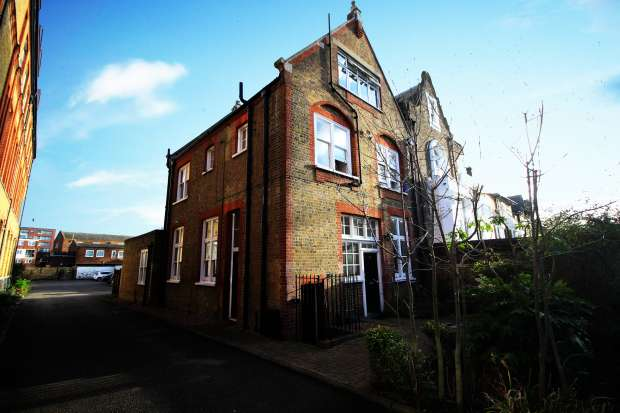 2 Bedrooms Duplex Flat for sale in Assembly Apartments York Grove, London, Greater London, SE15 2NZ