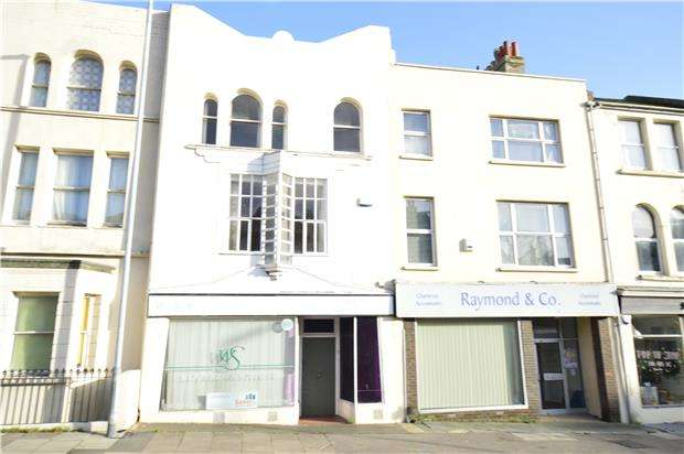 6 Bedrooms Terraced House for sale in London Road, ST LEONARDS-ON-SEA, East Sussex, TN37 6AR