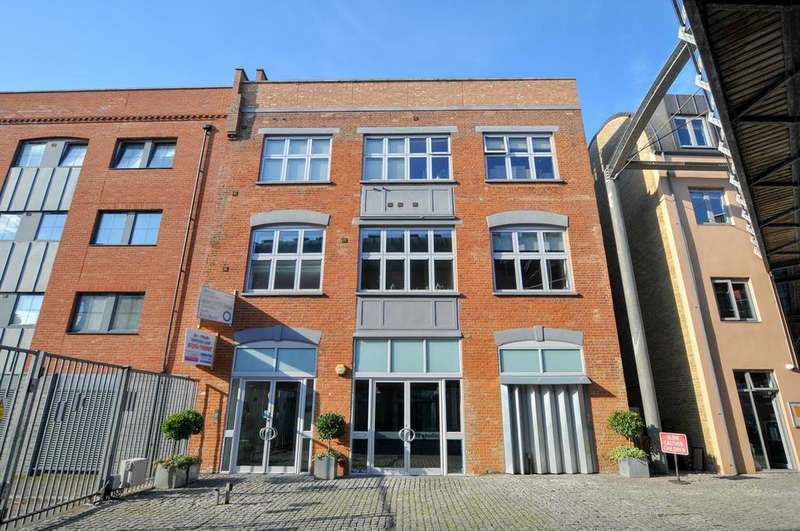1 Bedroom Apartment Flat for sale in Harmony House, Piano Lane, London