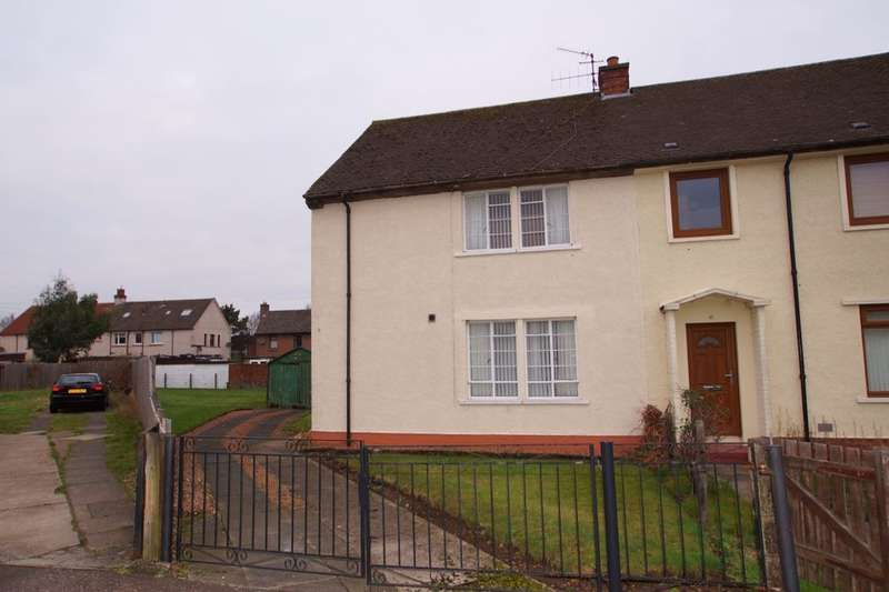 3 Bedrooms Property for sale in Addison Crescent, Leven, KY8