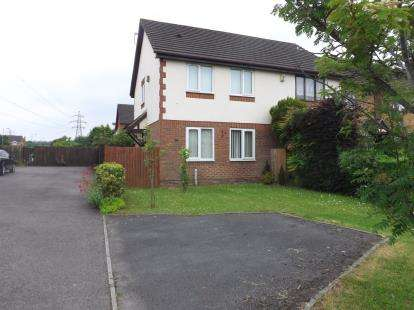 3 Bedrooms End Of Terrace House for sale in Long Mead, Yate, Bristol