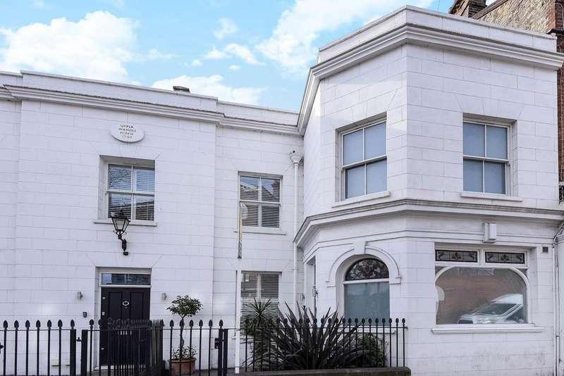 4 Bedrooms Terraced House for sale in Garratt Lane, Earlsfield