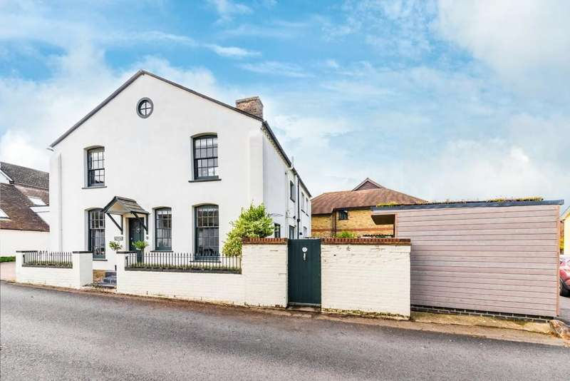 3 Bedrooms Semi Detached House for sale in Church Lane, Ashwell