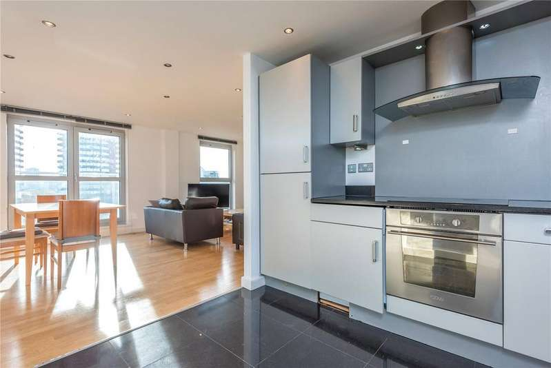 3 Bedrooms Apartment Flat for sale in Balmes Road, Islington, London, N1