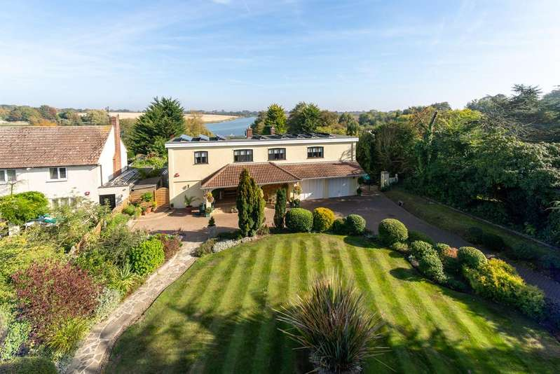 4 Bedrooms Detached House for sale in St. Osyth