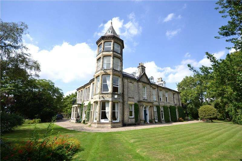 1 Bedroom Apartment Flat for sale in Drumrauch Hall, Hutton Rudby, North Yorkshire