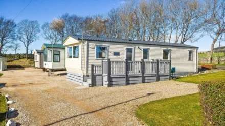 2 Bedrooms Caravan Mobile Home for sale in St Cyrus Park, Angus