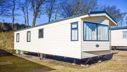 3 Bedrooms Caravan Mobile Home for sale in St Cyrus Park, Angus