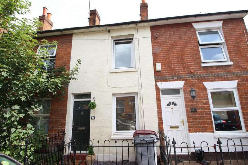2 Bedrooms House for sale in Sherman Road, Reading
