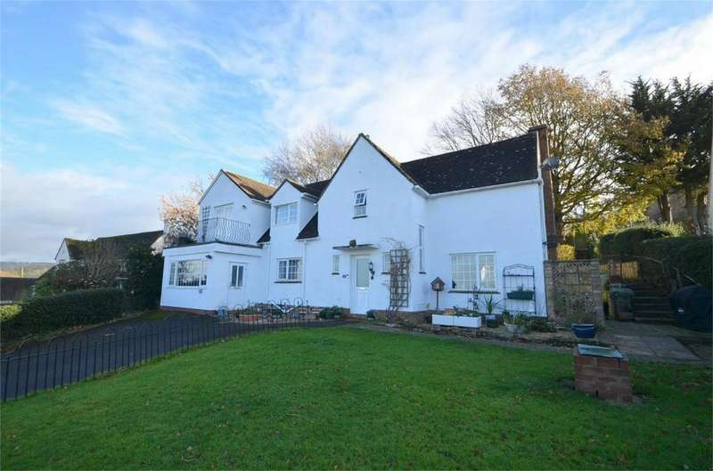 4 Bedrooms Detached House for sale in Cotswold Green, Stonehouse, Gloucestershire
