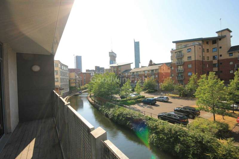 2 Bedrooms Apartment Flat for sale in The Lock, 41 Whitworth Street West, Southern Gateway