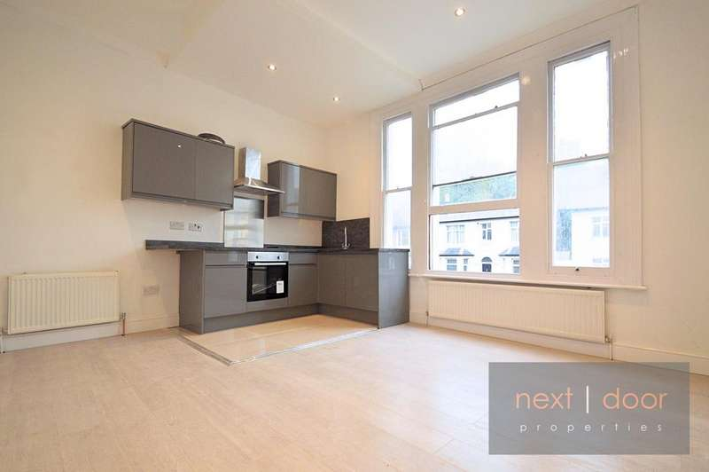 2 Bedrooms Apartment Flat for sale in Norwood Road, Herne Hill, SE24
