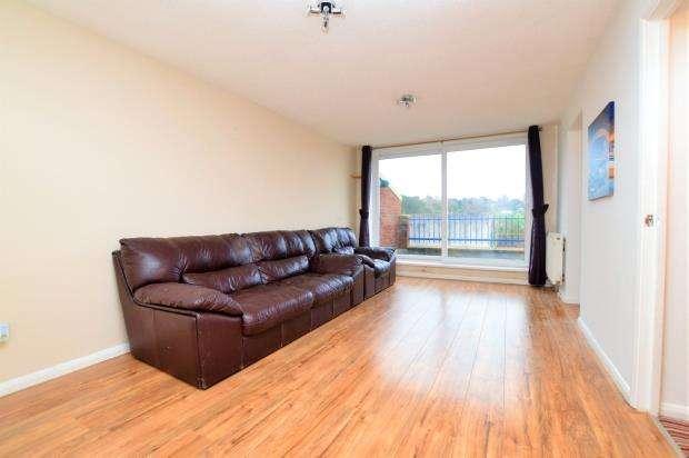 2 Bedrooms Maisonette Flat for sale in Jackson Close, Plymouth, Devon