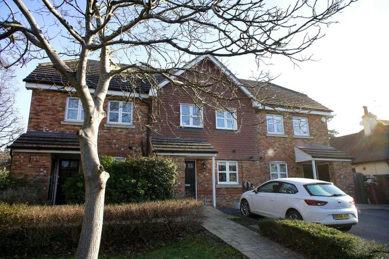 4 Bedrooms House for sale in Winchendon Place, Emmer Green