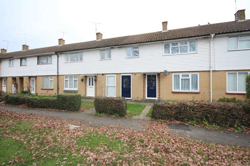 3 Bedrooms Terraced House for sale in Priestwood Avenue, Bracknell