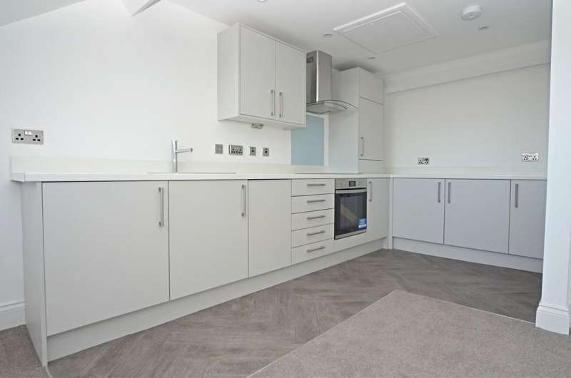 1 Bedroom Apartment Flat for sale in Beattie House, City Centre