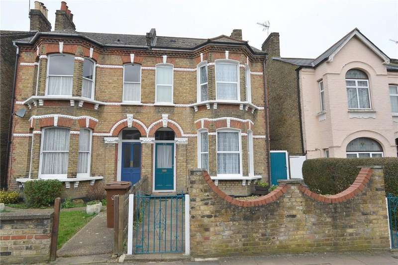4 Bedrooms Semi Detached House for sale in Upland Road, East Dulwich, London, SE22