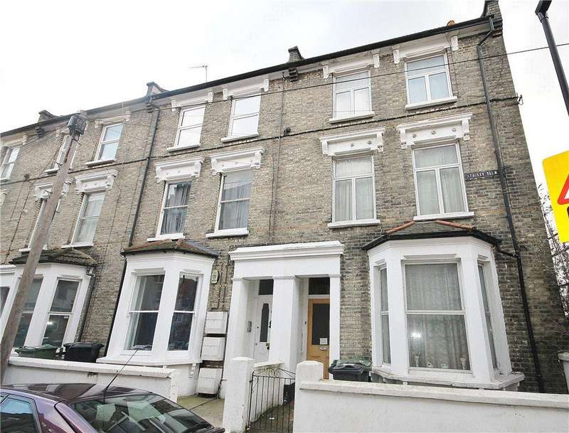 5 Bedrooms End Of Terrace House for sale in Morrish Road, London, SW2