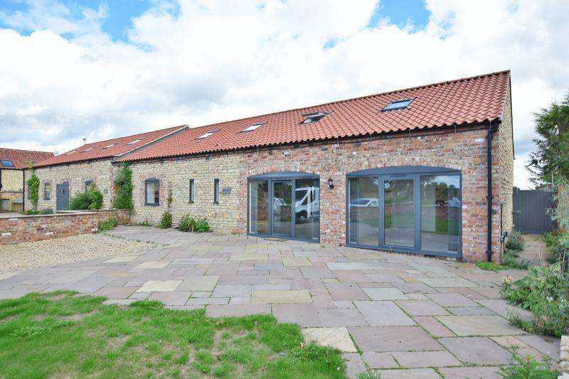 8 Bedrooms Barn Character Property for sale in Glebe Farm Holiday Barns, Horncastle Lane, Scampton